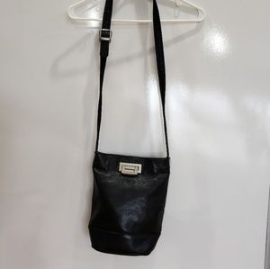TIGNANELLO VINTAGE CROSSBODY BAG